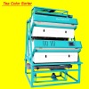 Color Sorter-Tea CCD