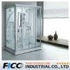 luxury steam shower room for two people (FC-107)