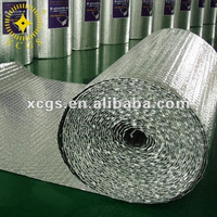 Bubble Foil Thermal Insulation Sheet