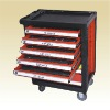 ROLLER CABINET WITH ENGINE TIMING TOOLS KIT ASSORTMENT WT04829