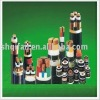 low-smoke no-halogen flame retardant fire resistance wire cables
