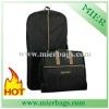 2 Tone Suit Bag