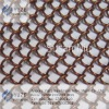 Metal Coil Drapery/Wire Drapery/Metal Mesh Curtain