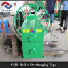 Overhanging Type Crane Cable Reels Series JT