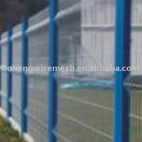 storehouse mesh fence