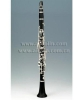 Bb Tune 20Keys German Style Clarinet with 6 rings(CL3141S)