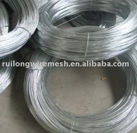 durable electric galvanized wire