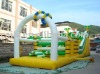 2012 HOT sale inflatable obstacle