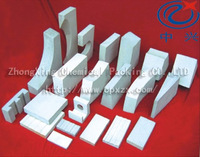 Acid and Heat Resistant Bricks, Plates and Pipelines