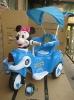 2012 best selling lovely head plastic baby tricycle/kids tricycle/three wheels bike