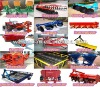 Farm Implements&accessories,kinds of implements fitted withtractor