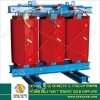 35kv High Voltage Three Phase Dry Type Power Transformer