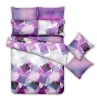 bedding fabric Aloe fabric Transfer printing fabric