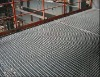 platform walkway steel grating for work and protective platform