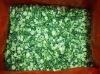 frozen sliced green onion