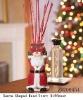 Santa Shaped Reed Scent Diffuser
