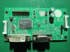 LCD display mainboard with 1920*1200 below TFT LCD Panel