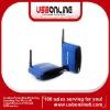 5.8G Wireless A/V Transmitter & Receiver /Wireless IR Remote Extender(200m)