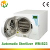 NEW WM-B23 23L CE Class B Pressure Sterilizer Autoclave with Printer