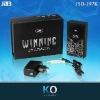 JSB-J97K best electronic cigarette rolling machine