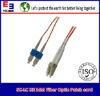 SC-LC DX MM corning fiber optic patch cord