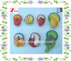 Fruit Seris 3D fridge magnet