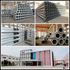Hot dip galvanized Distribution and Transmission Power Pole