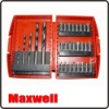 29pcs Wood Drill & Bits Set