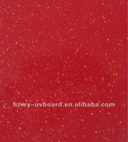 UV Decorative Solid Wood Board