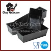 Non-stick Carbon steel / Tin Loaf Pan Set BK-D6005