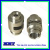 stainless steel cnc machining part--valve core for water purifying installation