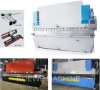 WC67K Series Economic Type CNC Hydraulic Plate Bending Machine