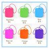2012 Newest Design Silicone Handbag for Women