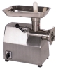stainless commercial meat grinder