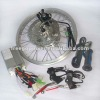 48v 500w electric bike kit with battery dc electric motor 48v