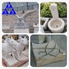 Solid Stone Garden Ornaments Garden Sculptures