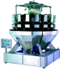 High precision packing machine for Multihead Weight Scale AC14