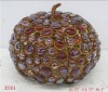 pumpkin steel wire art&crafts