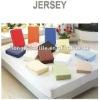 Cotton Jersey Sheet