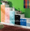 wooden storage chest No 801