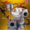 Mitsubishi Pajero Turbocharger TF035 Engine 4M40 (oil cooling and water cooling) Engine Parts