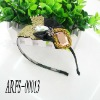 2012 wholesale fashion ladies headbands korea style