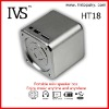 portable outdoor stereo speaker box of TF card