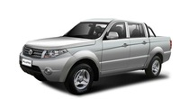 KINGSTAR PLUTO BY2 2WD & 4WD Double Cab Pickup