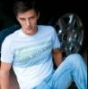 Top casual fashion Man's t-shirt
