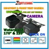 Universal car front and rear camera