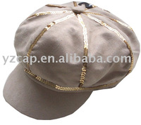 fashion ivy cap