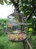 Stainless steel Bird Cage for Hill Mynas & Larks