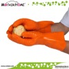Magic kitchen helper silicone taro peeler