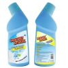 Moonstar high power blue hanger toilet bowl cleaner